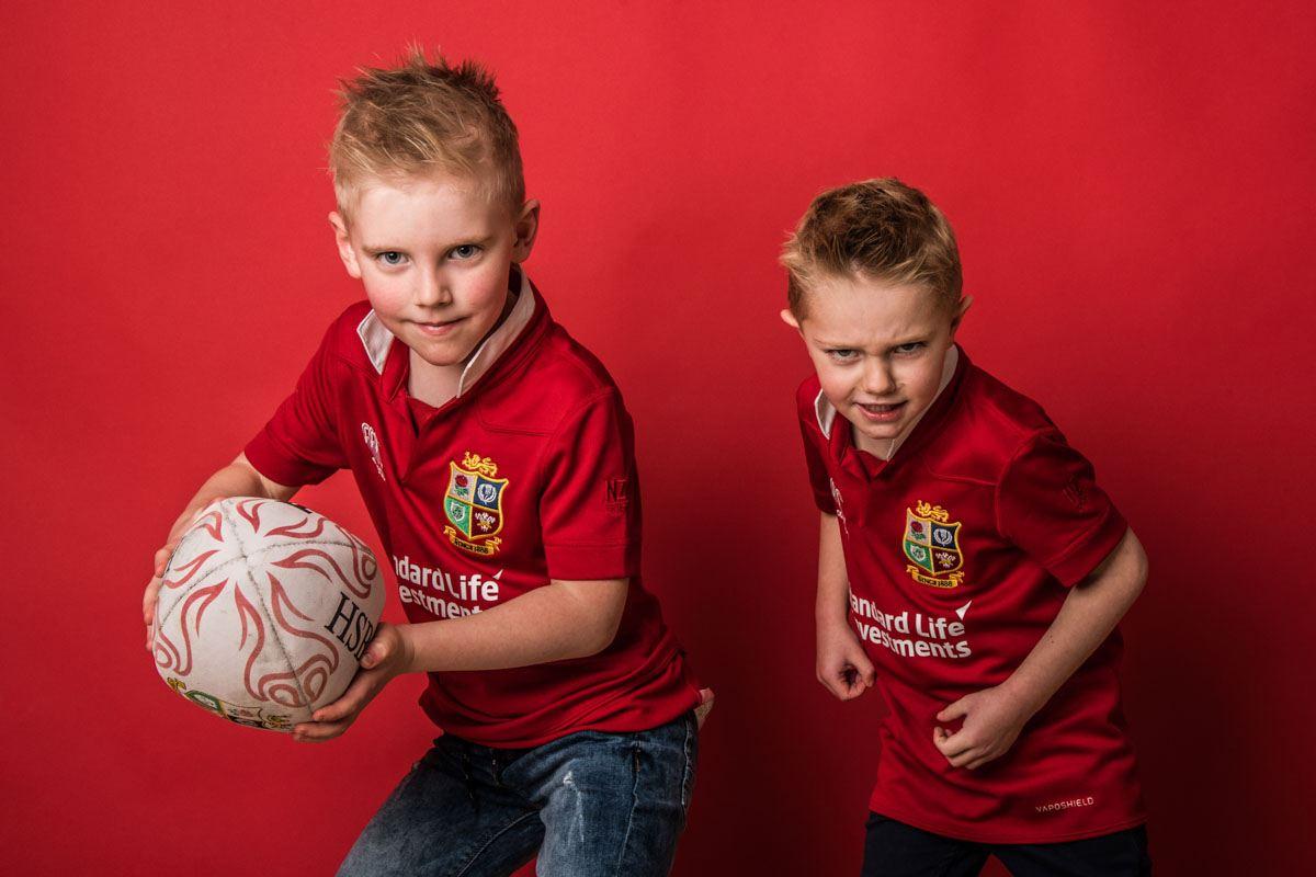Family Photographer | Kent | Graham Scott Studio